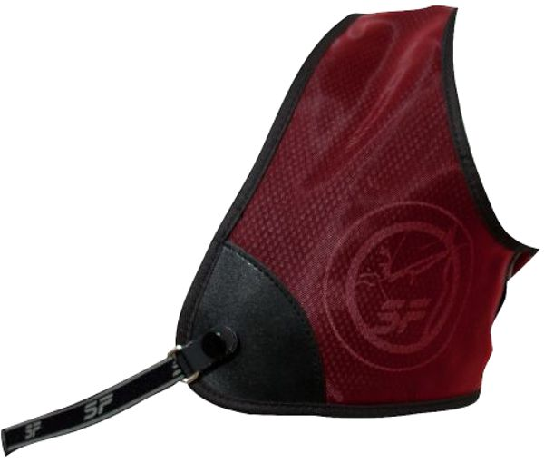 SF Elite Chest Guard - Red