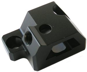 Shibuya SPARE PART for Ultima Sight - Mounting Block