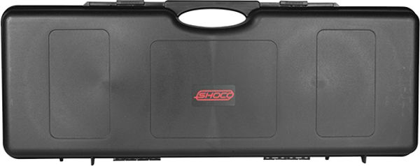 Shocq Recurve Case
