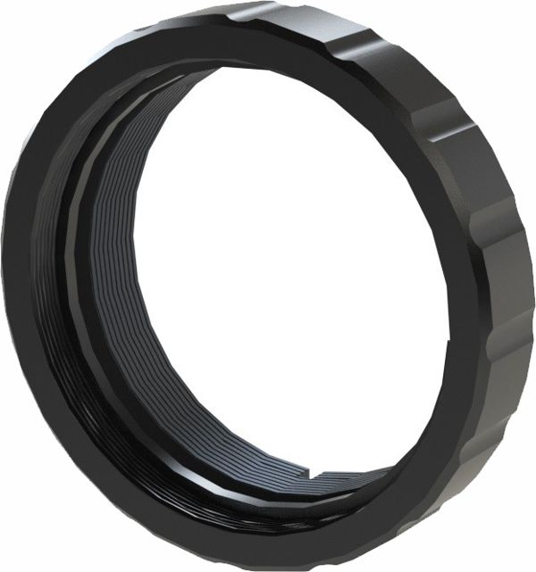 Shrewd Lens Housing and Retainer Ring