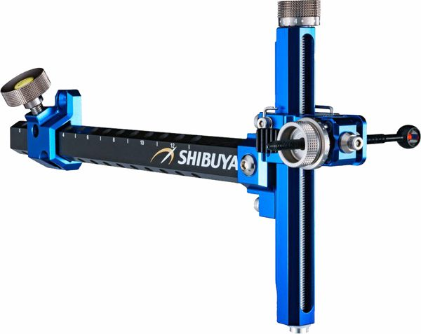 Shibuya Ultima II RC Sight