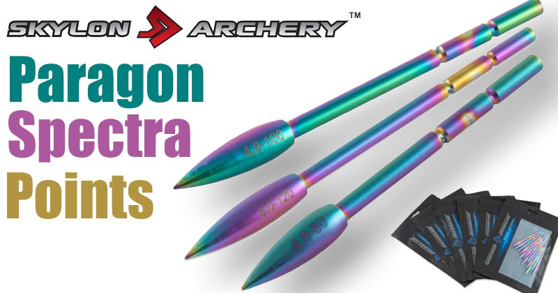 Skylon Paragon Spectra points (doz)