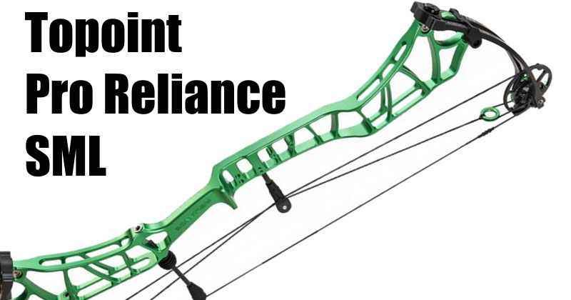 Topoint Pro Reliance SML