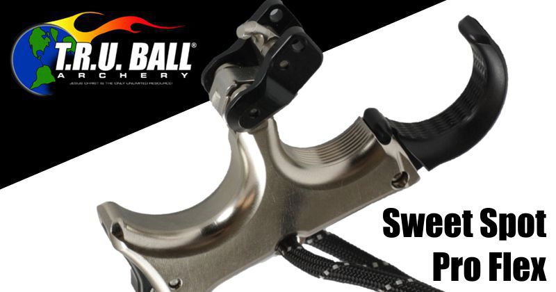 TRU Ball Sweet Spot Pro Flex - Quick Silver Brass