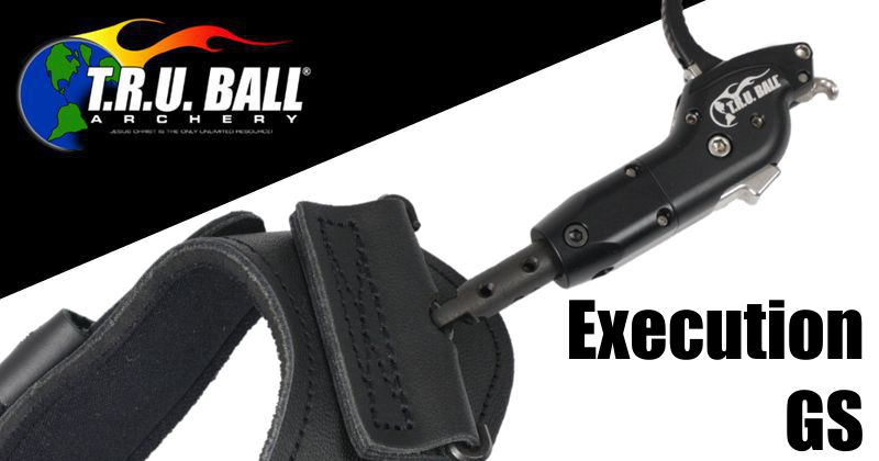 TRU Ball eXecution GS - with Buckle Strap