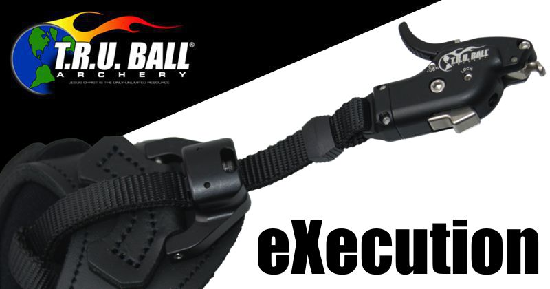 TRU Ball eXecution - with Buckle Strap