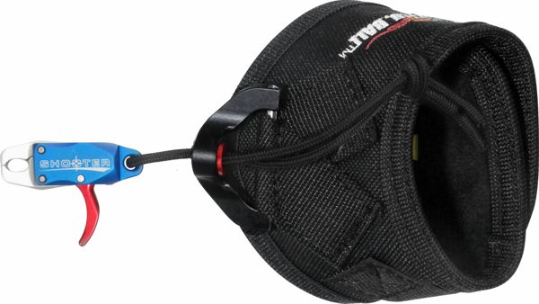 TRU Ball Shooter with Velcro Strap