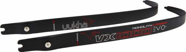 Uukha Vx1000 Evo2 limbs