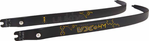 Uukha Vx + extremidades