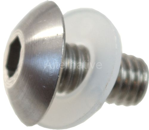 Uukha Screw M6x11.5 - for Adapter