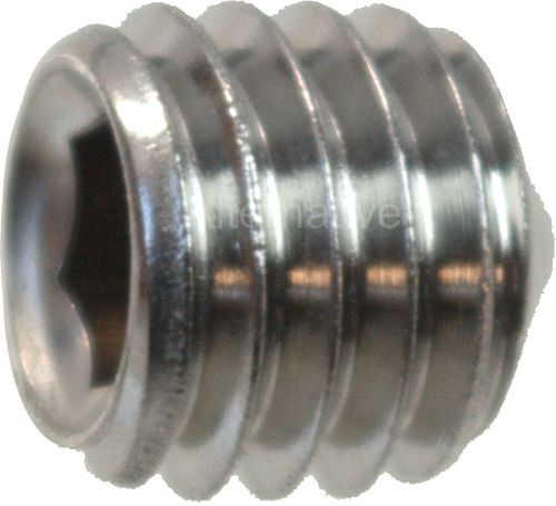 Uukha Screw M8x8 - Tiller Locking Screw