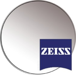 Zeiss coated glass lens