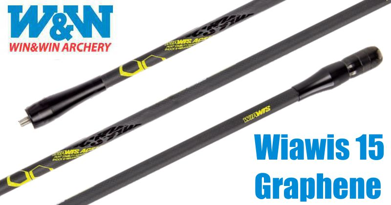 W&W Wiawis ACS15 Long Rod