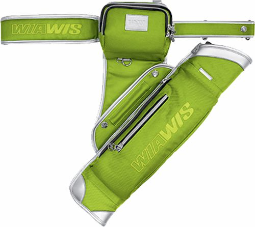 W&W Wiawis A-1 Quiver - Green
