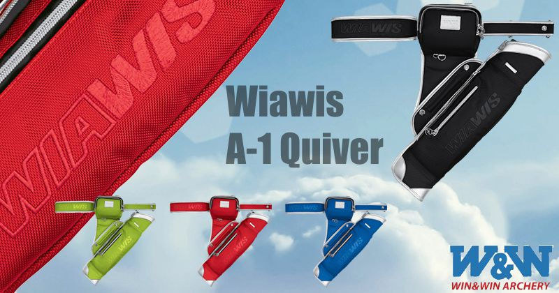 W&W Wiawis A-1 Quiver