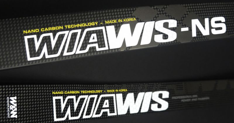 W&W Wiawis NS Foam limbs - SALE