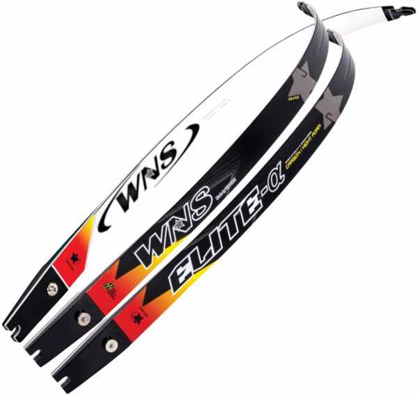 WNS Elite-Alpha Carbon/Foam Limbs