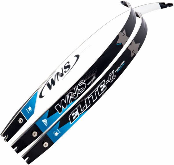 WNS Elite-Alpha Fiber/Foam Limbs