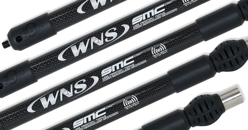 WNS SMC Short Rod