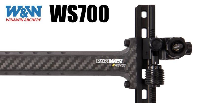 W&W WS700 Carbon Sight