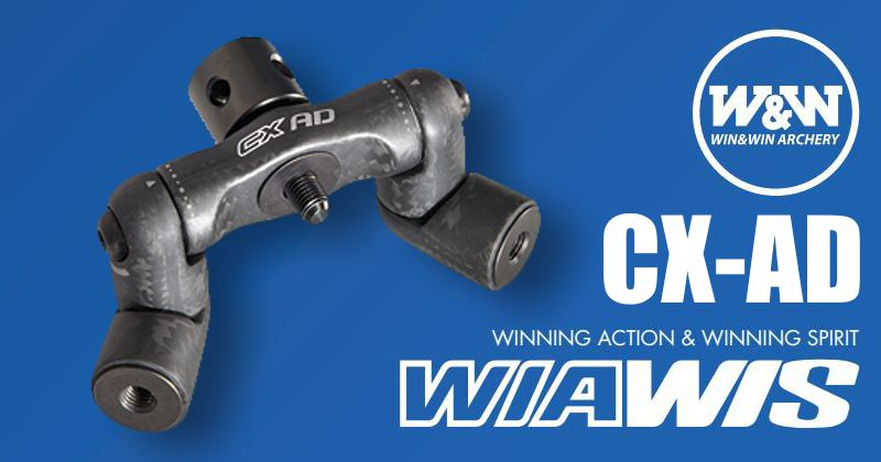 W&W CX-AD Carbon V Bar