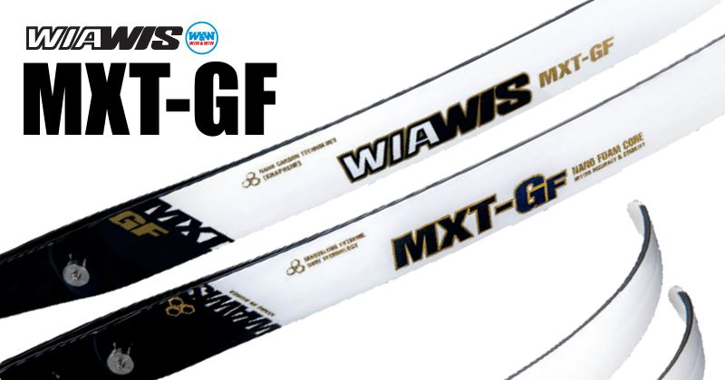 W&W Wiawis MXT-GF limbs